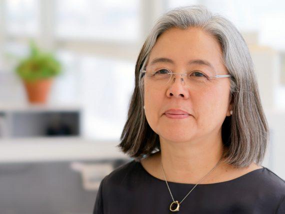 Tomoko Ichikawa