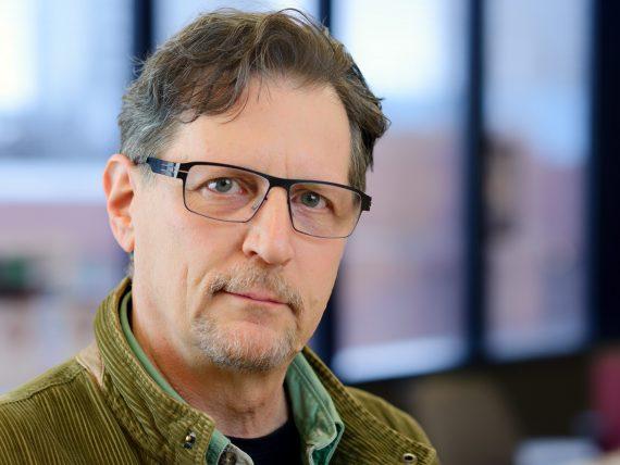 Eric A. Hausman