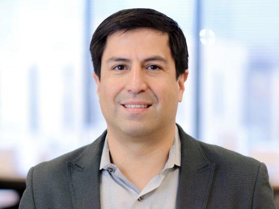 Ruben Ocampo