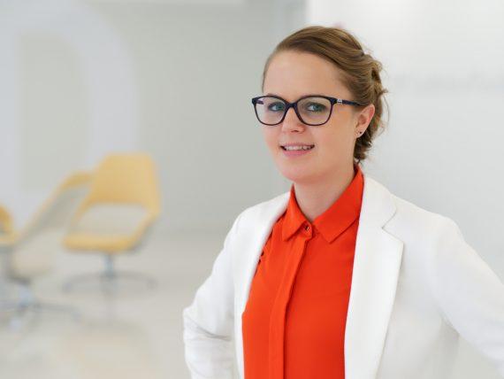 Madeline Olszak
