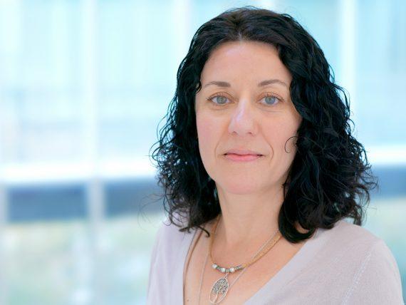 Smiljana Antonijevic